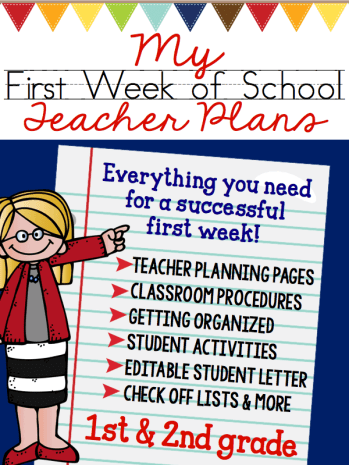 My First Week of School_Teacher Plans.001