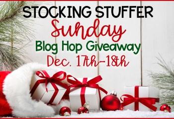 Stocking Stuffer Sunday