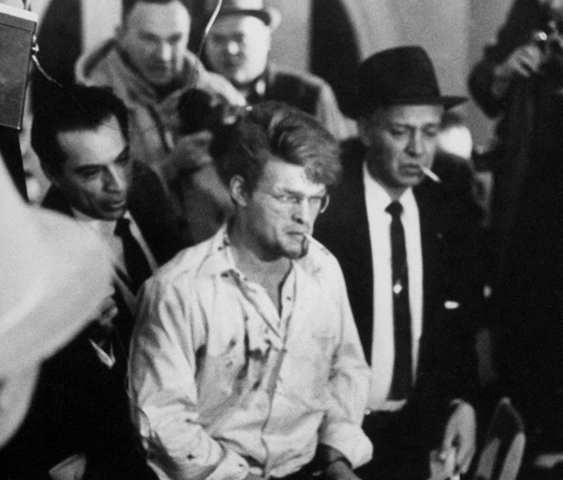 Charlie Starkweather: Depravity, Dystopia, And The Death Penalty In The Heart Of America