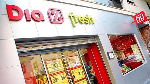 Anche Dia entra nella centrale di Auchan, Casino e Metro