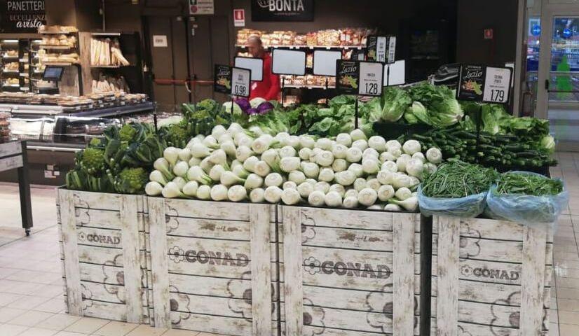 Conad-Auchan: le criticità dell'operazione