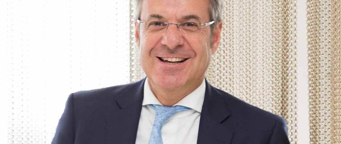 Giorgio Santambrogio (Gruppo VéGé) chiede la riapertura dei centri commerciali