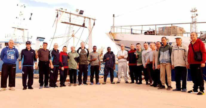 Da Uil, Uila e Uila Pesca soddisfazione per la liberazione dei pescatoridetenuti in Libia