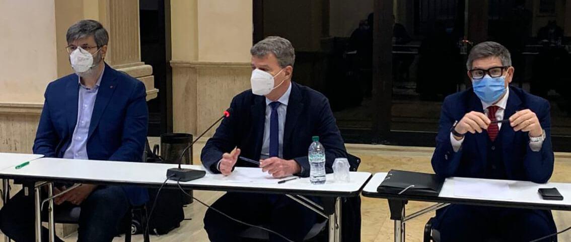 """Industria alimentare: firmata senza Federalimentare la """"stesura"""" del nuovo CCNL 2019-2023"""