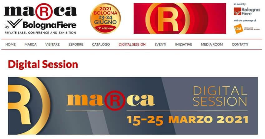 La Marca del distributore continua a crescere: il 24 e il 25 marzo i convegni di MarcabyBolognaFiere