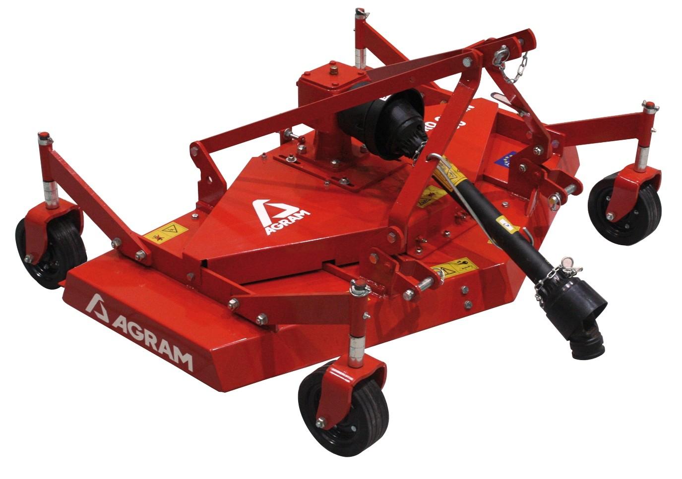 Tondeuse Pour Micro Tracteur Tondeuse Agricole Agram Fr