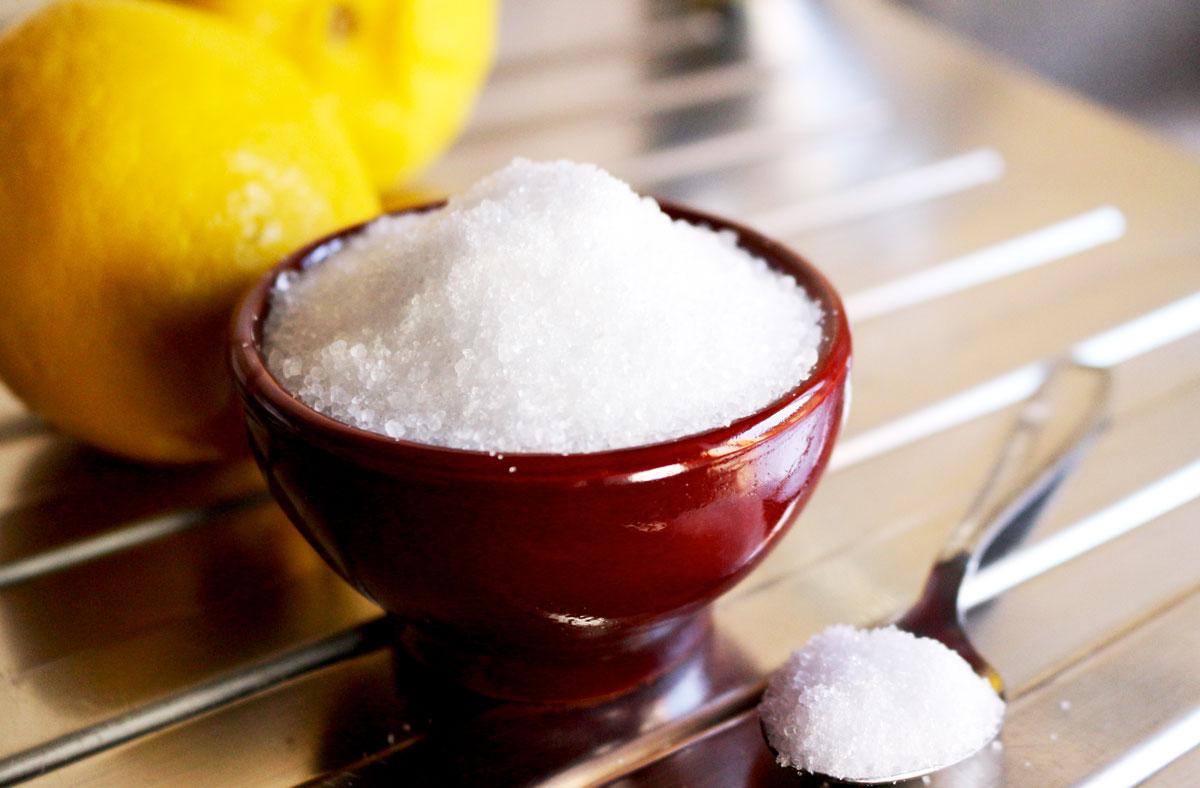 Acido Citrico Dosi Alimentari acido citrico per uso domestico - agraria ercolani certaldo