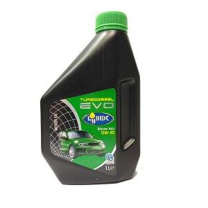 Olio per auto diesel - Certaldo