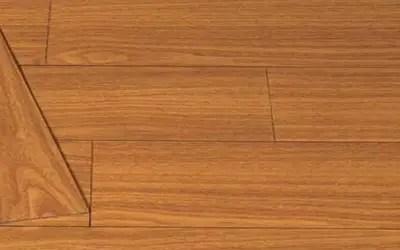 Kithcen floor vinyl type