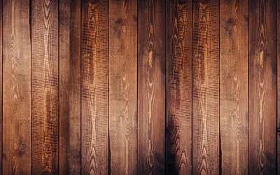 Kithcen floor wood type