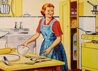Sadia's kitchen