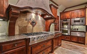 Most luxurious and elegant kitchens