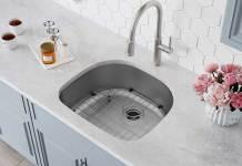 Best Stainless Steel Sink Reviews 2019