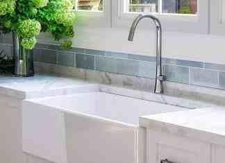 Best Fireclay Farmhouse Sink