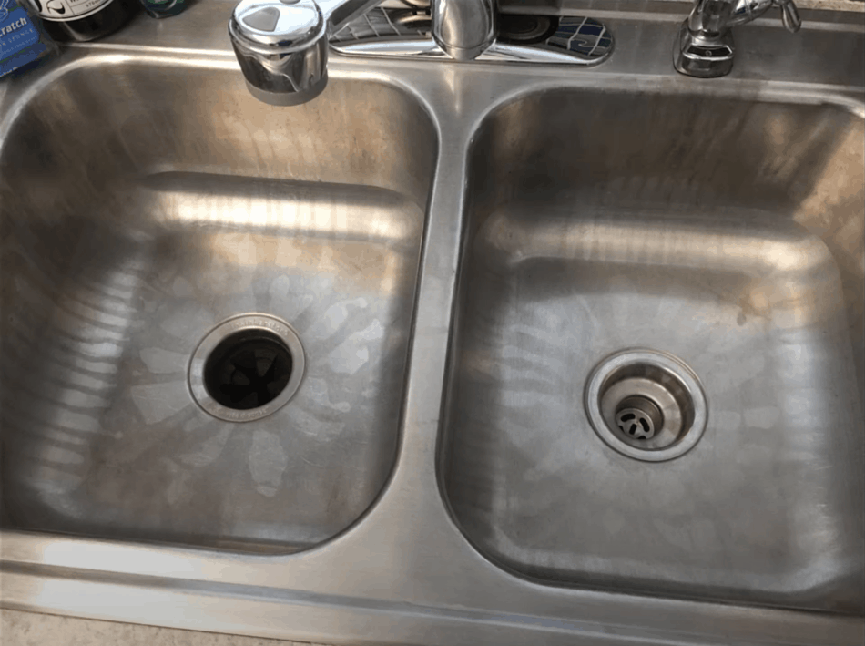 how to remove chemical stains from