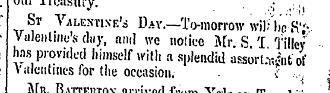 (British Columbian, February 13, 1862)