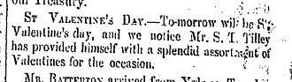 (British Columbian, February 13, 1862)