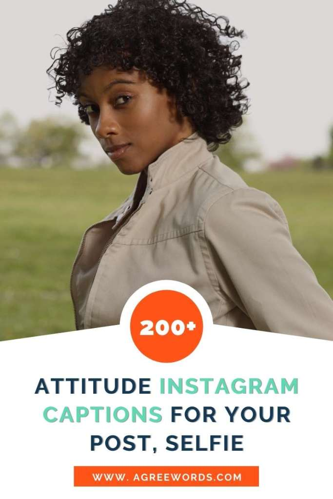 attitude-instagram-captions