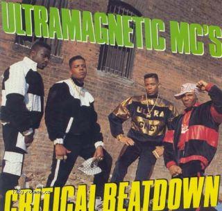 criticalbeatdown - Mutlaka dinlemiş olmanız gereken 25 Klasik Hip-Hop albümü