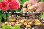 109 Agriculture du Maghreb février 2018