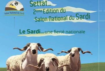 2ème édition du Salon National du SARDI