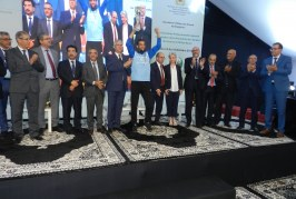 Communiqué de presse :  Le Maroc célèbre la Journée Mondiale de l'Alimentation (JMA)