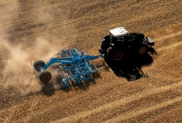 La baisse du marché des tracteurs se confirme