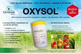 Oxygénia:  »Produire le plus proprement possible»