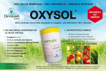 Oxygénia:   »Produire le plus proprement possible »