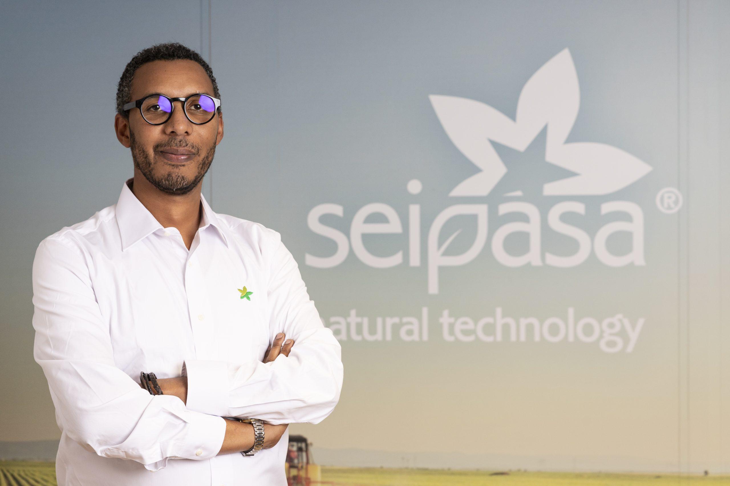 Seipasa: des solutions naturelles pour une agriculture sans résidus