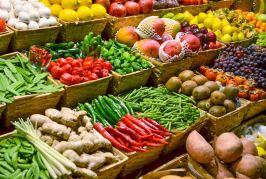 كوفيد 19: تموين الأسواق بالمنتوجات الفلاحية والسمكية سيتم بطريقة منتظمة ومستمرة