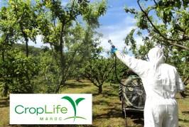 كروب ﻻيف تنظم دورات تدريبة للمستشارين الفلاحيين حول الاستعمال الجيد والمعقلن للمبيدات الفلاحية بمكناس