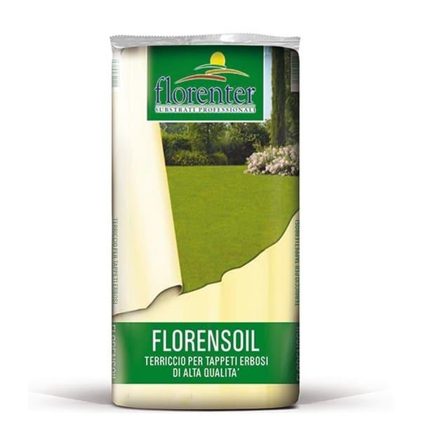 Florensoil – Substrato per tappeto erboso