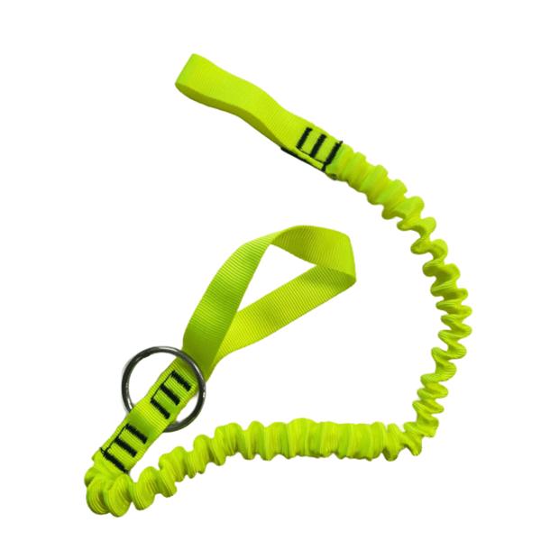 Cordino elastico per motosega