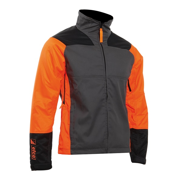 giacca antitaglio