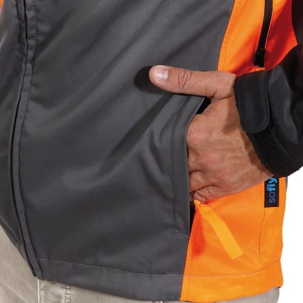 Abbigliamento protettivo