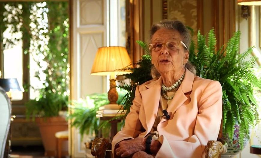 Susanna Cenni: approvare legge su biologico e biodinamico in omaggio a Giulia Maria Crespi