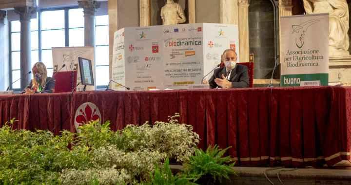 Scienziati e contadini per un nuovo modello. Dentro il 36° Convegno internazionale di Biodinamica