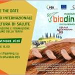36° Convegno internazionale di biodinamica
