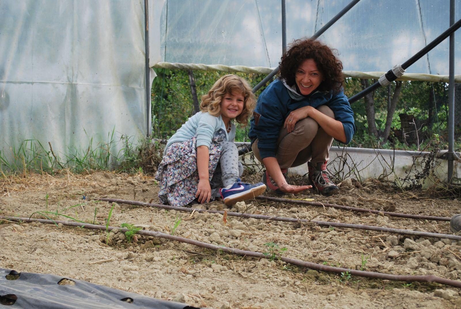 Viticoltura biodinamica, una soluzione che arriva dalla terra. Intervista a Cristina Marello