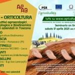 Settimana tematica sull'orticoltura