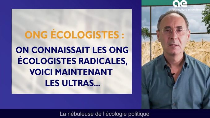 ong association ecologiste