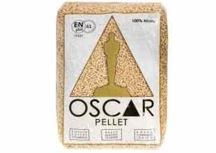 Miniatura per l'articolo intitolato:Oscar pellet