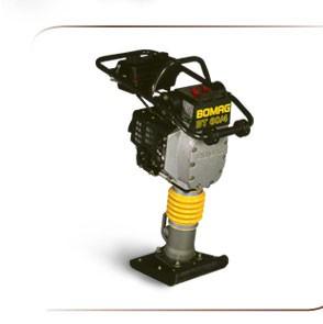 dammer - sleuvenstamper 4-takt benzine