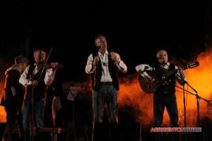 Extra 2014, il concerto di beneficenza al Palamoncada-2