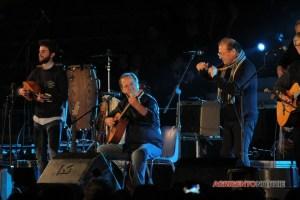 Extra 2014, il concerto di beneficenza al Palamoncada-4