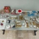 Canicattì, in un magazzino trovati armi e munizioni