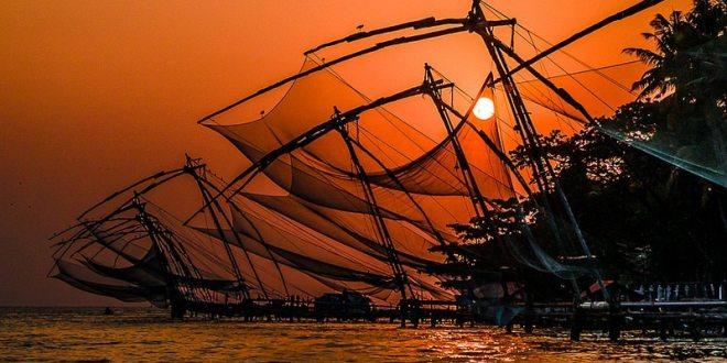 Marine and Inland Fisheries