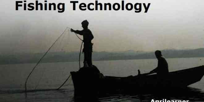 Fishing Technology
