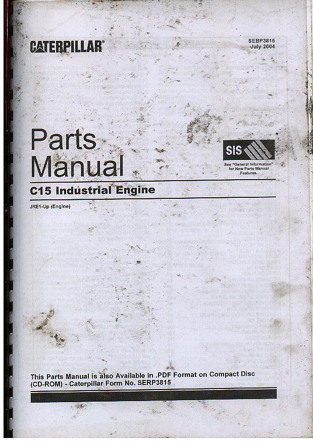 c15 cat parts manual trusted wiring diagrams u2022 rh caribbeanblues co caterpillar c15 parts catalog caterpillar c15 generator parts manual